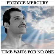 "Freddie Mercury: ""Time Waits For No One"" - Νέο ακυκλοφόρητο τραγούδι (video)"