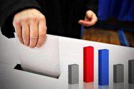 Νέα δημοσκόπηση: Με 8 μονάδες προηγείται η Νέα Δημοκρατία