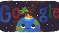 Στην πρώτη ημέρα του καλοκαιριού είναι αφιερωμένο το Doodle της Google