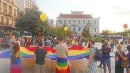 Το 4o Patras Pride ξεκινά - Το πρόγραμμα των δράσεων του διημέρου