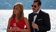 Σπάει ρεκόρ στο Netflix η νέα ταινία της Jennifer Aniston! (video)