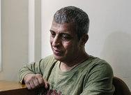 Θέμης Αδαμαντίδης: 'Ο γιος μου έχει καλή φωνή και τραγουδάει μαζί μου' (video)