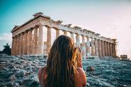 Η Αθήνα δημοφιλέστερος προορισμός στην Ελλάδα τον Ιούνιο