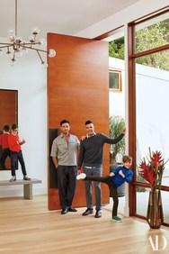 Δείτε το εντυπωσιακό σπίτι του Ricky Martin στο Beverly Hills (φωτο)