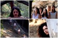 Πέντε κορίτσια πάντρεψαν το urban με το primitif στοιχείο της Πάτρας, σε ένα βίντεο!