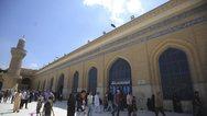 Βαγδάτη: Επτά νεκροί από έκρηξη βόμβας σε τέμενος