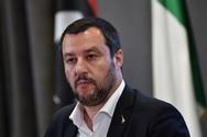 Σαλβίνι: 'Αν δεν πετύχω μεγάλη μείωση φόρων θα παραιτηθώ'