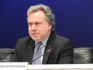 Γ. Κατρούγκαλος: Οι Ένοπλες Δυνάμεις της Ελλάδας υπερέχουν των Τουρκικών