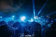 O Boris Brejcha χάρισε μια ανεπανάληπτη dance βραδιά στο Bolivar Beach Bar! (φωτο)