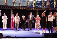 Με επιτυχία η πρεμιέρα του θεατρικού μιούζικαλ 'Το δικό μας σινεμά' (φωτο)