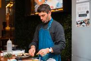 Ένα μοναδικό Cooking Master Class πραγματοποιήθηκε στη Ρήγα Φεραίου! (φωτο)