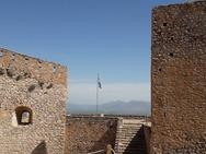 Αγγίζοντας την ιστορία στο Παλαμήδι (φωτο)