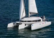 Απαγόρευση απόπλου καταμαράν σκάφους στη Λευκάδα