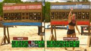 Η Κατερίνα Δαλάκα πέρασε απευθείας στον τελικό τουSurvivor! (video)