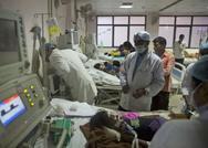 Τουλάχιστον 129 παιδιά νεκρά από οξεία εγκεφαλίτιδα στην Ινδία