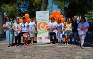 Με επιτυχία η εκδήλωση του Ομίλου 'Αγκαλιάζω' Αχαΐας (φωτο)