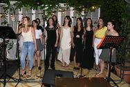 Πάτρα - Μια ιδιαίτερη συναυλία από την Πολυφωνική (φωτο)