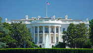 Συναγερμός στον Λευκό Οίκο για ύποπτο πακέτο