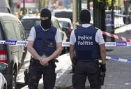 Βρυξέλλες - Συνελήφθη ύποπτος που προετοίμαζε επίθεση εναντίον της πρεσβείας των ΗΠΑ