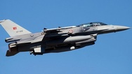 Nέες παραβιάσεις του εθνικού εναέριου χώρου σημειώθηκαν από τουρκικά μαχητικά