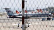 Αεροσκάφος της ρωσικής πολεμικής αεροπορίας προσγειώθηκε στη Βενεζουέλα