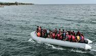 Μεγαλώνει ο αριθμός των προσφύγων που φτάνει στα ελληνικά νησιά