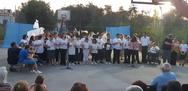 Με επιτυχία η γιορτή του ΚΔΑΠ Άμπτετ Χασμάν (φωτο)