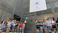 Μαθητές της Πάτρας σάρωσαν τα βραβεία στον αστρονομικό διαγωνισμό 'Υπατία'