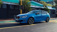 Nέα BMW Σειρά 1 στην Α. Τζουραμάνης ΕΠΕ