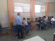 Ολοκλήρωση συνεργασίας ΚΕΚ-ΚΕΤΧ και ΔΙΕΚ Πάτρας (φωτο)
