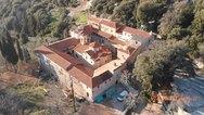 Μία από τις ιστορικότερες Μονές της σύγχρονης Ελλάδας, βρίσκεται στην Πάτρα (video)