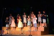 Αίγιο: Μια υπέροχη βραδιά χάρισαν οι Χορωδίες της Αιγιάλειας για τα 20 χρόνια της Ευρωπαϊκής Ημέρας Μουσικής
