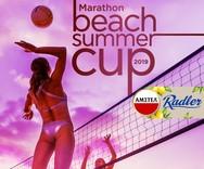 Beach Summer Cup 2019 at Konan Sand Sports