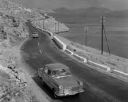 Οδηγώντας στην Π.Ε.Ο. Πατρών - Αθηνών, πριν από πολλά χρόνια!