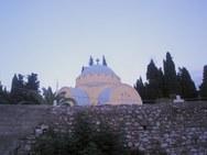 Πάτρα: Ξεκινούν οι εργασίες συντήρησης στον Ι.Ν. Αγγέλων στο Α΄ Κοιμητήριο