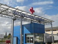 Δυτική Ελλάδα: Eπιτέθηκε σε γιατρό στο νοσοκομείο του Αγρινίου
