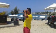 Ναυαγοσώστες κοντά στους λουόμενους και στις παραλίες της Δυτικής Αχαΐας