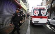 Τροχαίο δυστύχημα στην Τουρκία με 10 νεκρούς