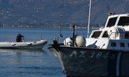 Βρέθηκε νεκρή θαλάσσια πρασινοχελώνα στο Γύθειο
