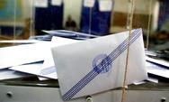 Αυτά είναι τα 20 κόμματα που θα συμμετάσχουν στις εθνικές εκλογές