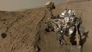Χάθηκε το μεθάνιο στην ατμόσφαιρα του Άρη που είχε βρει ρόβερ της NASA