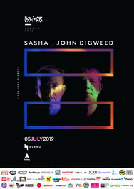 Sasha_John Digweed at Bolivar Beach Bar