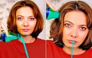 Απίθανες οφθαλμαπάτες και μαγικά τρικ που θα ξεγελάσουν τους πάντες (video)
