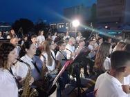 Η Δημοτική Φιλαρμονική Δερβενίου βρέθηκε στο 6ο Φεστιβάλ Φιλαρμονικών του Δήμου Κορινθίων