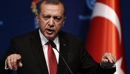 Ο Ερντογάν ζητά συνεκμετάλλευση στην κυπριακή ΑΟΖ
