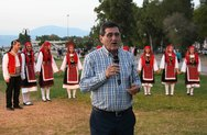 Πάτρα: Ο Κώστας Πελετίδης παρευρέθηκε στην εκδήλωση ενημέρωσης και διαλόγου του ΚΕΘΕΑ