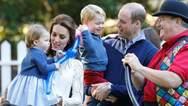 Πρίγκιπας Ουίλιαμ: 'Δεν θα είχα πρόβλημα εάν κάποιο από τα παιδιά μου ήταν ομοφυλόφιλο'