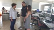 Αθηνά Τραχήλη: 'Λιγότεροι φόροι με Ν.Δ. και κατώτατος μισθός στα 730 ευρώ'