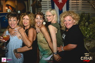 Cuban Lounge Nights at Αιώρα 26-06-19