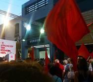 """Κουτσούμπας από Πάτρα: """"Στις εκλογές της 7ης του Ιούλη κρίνεται πόσο ισχυρό θα είναι το ΚΚΕ"""""""